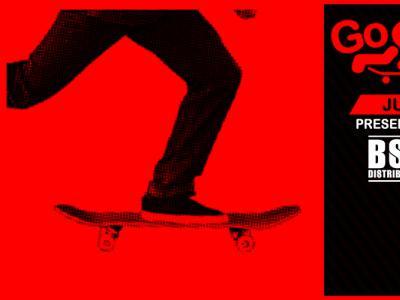 沸点,BSS暴风雪滑板公司,Vedett啤酒联合助力世界滑板日
