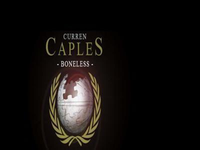 Curren Caples的动作示范:Boneless