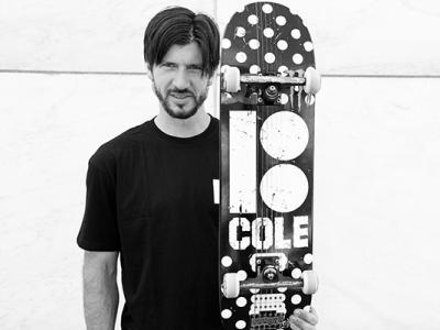 Chris Cole 正式和DC分道扬镳,下一个东家会是谁!?