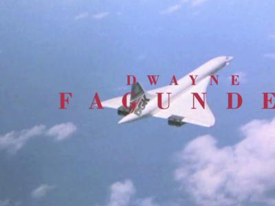 """巴西滑手Dwayne Fagundes""""没有""""去美国滑板"""