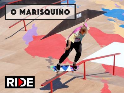 2017 O'Marisquino女子决赛回顾