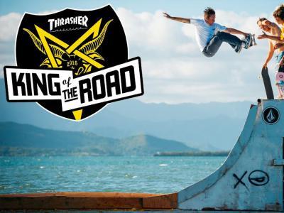 King Of The Road 2016燥点回顾:Webisode 第10集