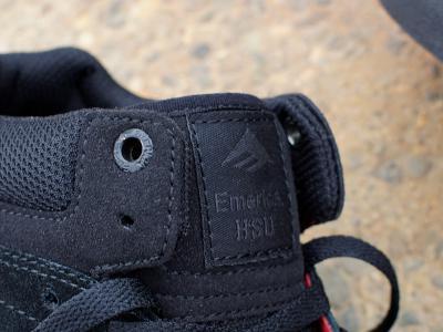 EmericaHsuG6新鞋发布!