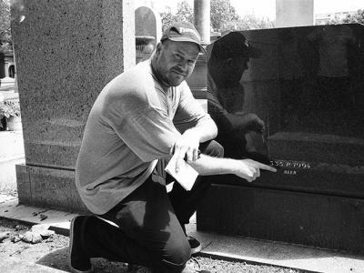 滑板圈集体追悼P-Stone,一个让所有人都舍不得的摄像师