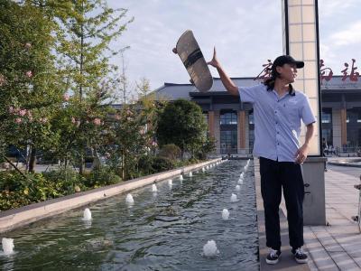 躁动的八月,重庆,贵州,江西优秀滑手齐聚广安Tour!