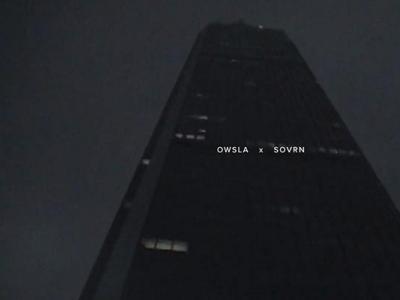 诡异又时尚,Owsla X Sovrn 2017最新合作款产品发布!