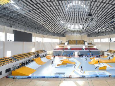 2017中国极限职业联赛将乐站明日开战,赛事安排与场地曝光
