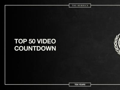 Berrics十周年:精选五十个最佳视频倒计时
