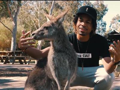 FP Insoles滑板队2017澳大利亚滑板Tour影片「FP Down Undah」发布