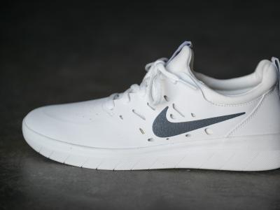 Nyjah Huston最新Nike SB签名款即将发布!