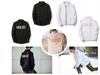 SKALUTE 2018 春季新品COLLECTION正式上线!
