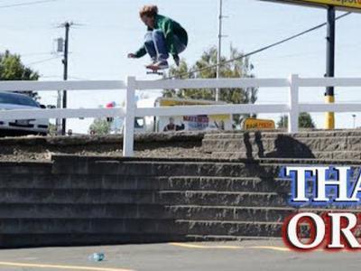 Ryan Connors最新影片「Thaw and Order」火热出炉!