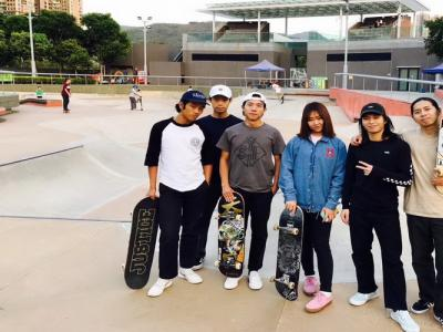 【WHATSUP WKND】#254 香港滑板修行之旅,It's time to skate!