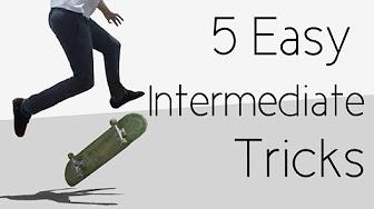 新手的福音:5个Tricks教你如何进阶!
