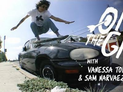 轻松愉快「Off The Grid」:Vanessa Torres & Sam Narvaez为您呈现