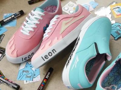 Lakai × Leon Karssen夏日合作款新品,让你内心荡漾!