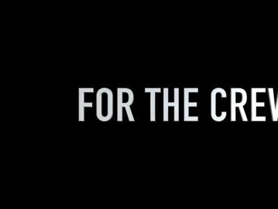 FTC中国滑手最新滑板剪辑「FOR THE CREW」发布!