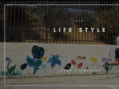 探寻健康活法!Jason Hernandez新片「The Fit Life Style」发布!