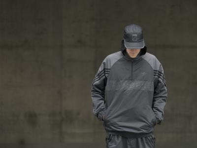 Adidas X  Numbers Edition最新合作款系列将于下周发布!