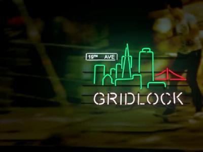 湾区滑板影片「Gridlock」-第一集发布!