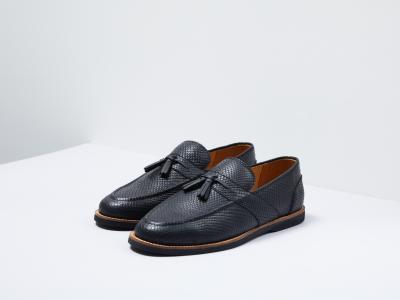 高端品质滑板鞋品牌HRS带来最新款式——「DEL REY」