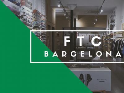 当FTC遇上了巴塞罗那,没问题的啦!