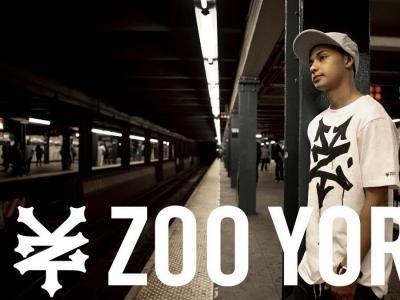 Zoo York已死?曾经风靡街头的滑板品牌为何走向没落!?