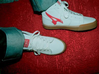 传奇滑板鞋品牌Airwalk带你重温90年代的回忆!