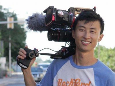 【盘问】电影节获奖纪录片「滑板少年」的华裔导演—刘冰