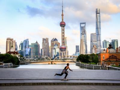 """Vans 滑板电影巨献""""石库门"""" -12月14日将在上海举行首映活动"""