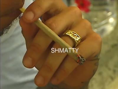 Shmatty Chaffin最新VX滑板片段
