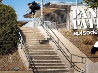 草根滑手Enzo最新生素材剪辑:Panda Patrol Episode 6