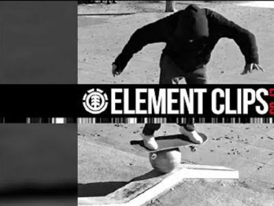 2018最终章!「Element Clips」第九集最新出炉