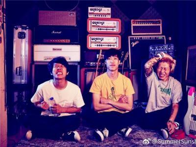 【滑板文艺】北京朋克SUMMER SUNSHINE乐队最新MV发布