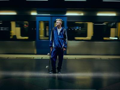 Adidas 新品「Insley」系列即将上市!