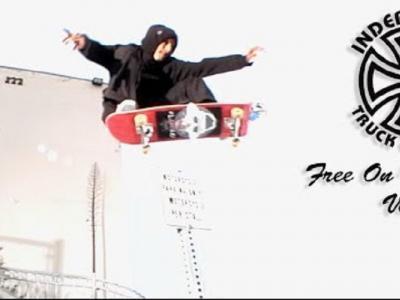 释放双脚!IDNY最新出品「FREE ON THE STREETS」首集发布