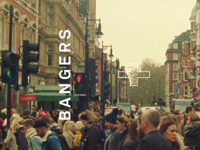Girl x Kodak联合呈现:「Bangers & Mash」伦敦滑板之旅