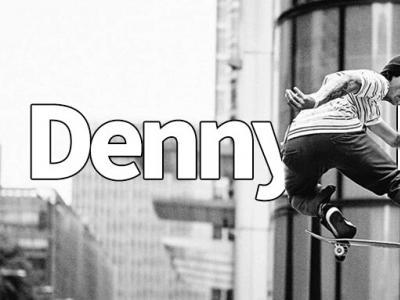 【盘问】Denny Pham:梦想中职业滑手的生活