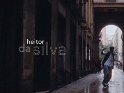 Adidas最新影片「Heitor」发布