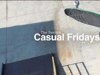 「Casual Fridays」第八集: Not Happening