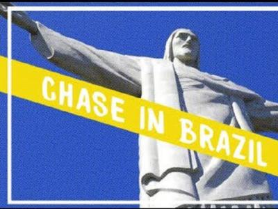 The Berrics最新出品:「Chase In Brazil」