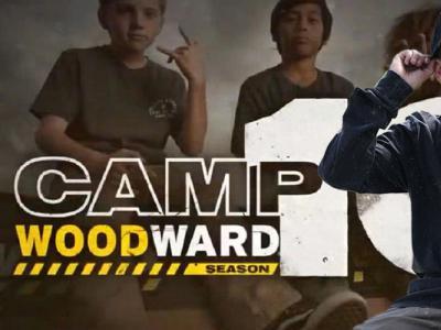 [中文字幕]Woodward滑板美剧:13岁澳洲天才滑手Ethan Copeland