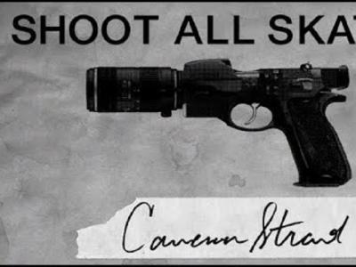 滑手背后的伟大摄影师!The Berrics最新出品「Shoot All Skaters」