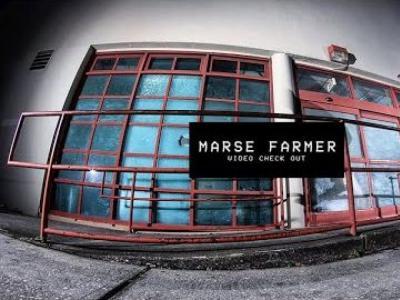 TWS Video Check Out: Marse Farmer用滑板诠释自己的个性