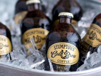 拥有滑板队的咖啡店,Stumptown Coffee Roasters新片即将发布!