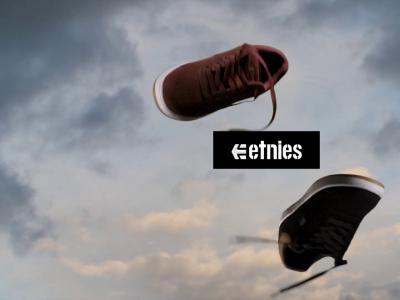 猛兽Chris Joslin Etines鞋款「The Joslin Pro」新配色发布!
