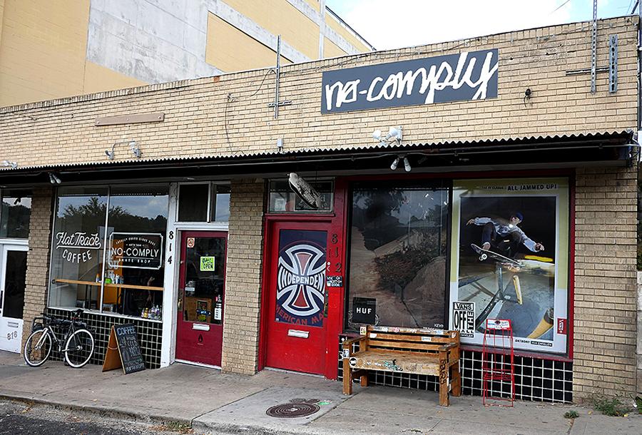 淘宝社区怎么进_【滑板废观点】我们应该如何拯救实体滑板店?!