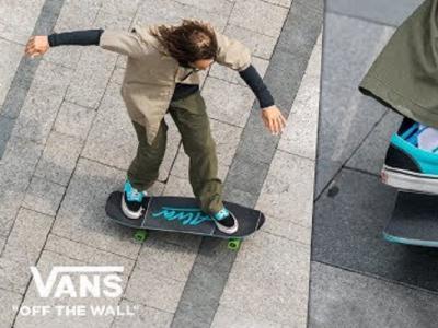 风格至上!回顾Vans Era系列与传奇滑手Tony Alva的故事