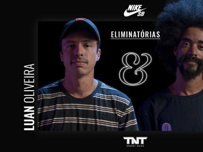 巴西呲台Game Of S.K.A.T.E第三季:Luan De Oliveira x Marcelo Formiga
