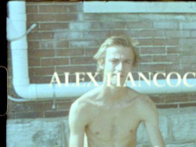 影片「Porch Era」收尾部分:滑手Alex Hancock个人片段释放!